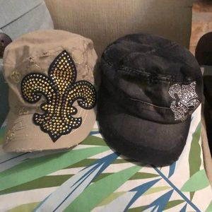 Lady  hats